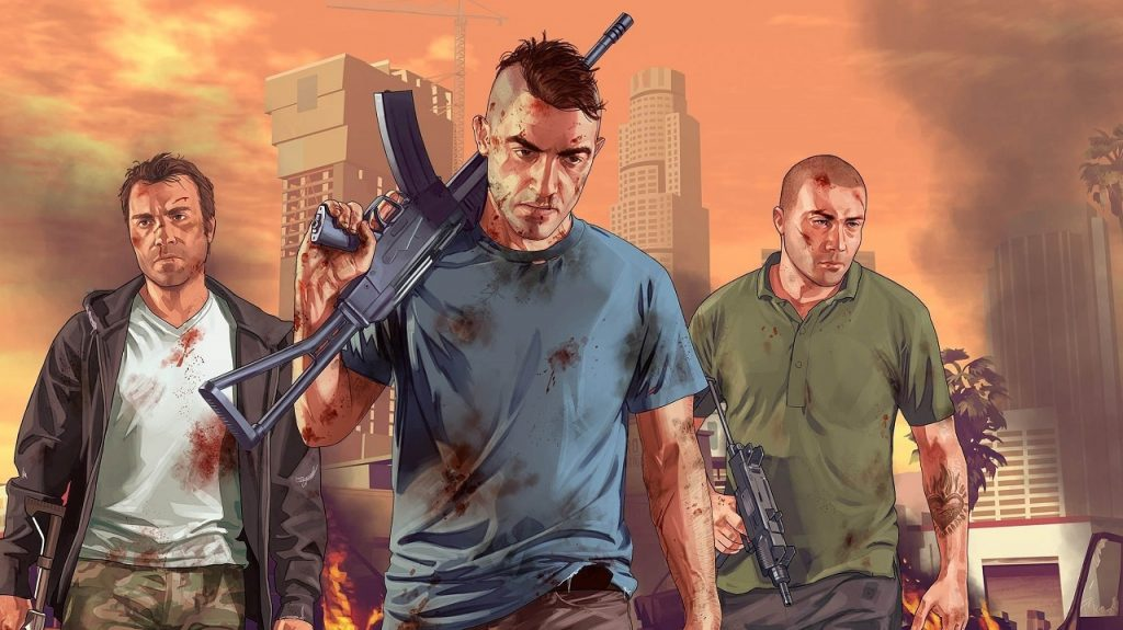 GTA 6 RELEASE DATE AND RUMOURS