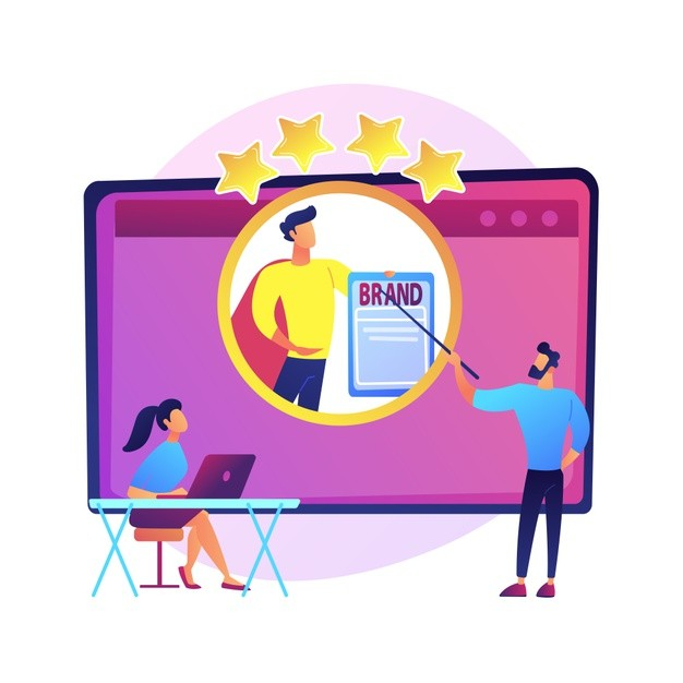 how to build personal brand in 2021